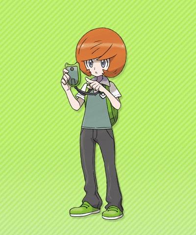 Pokemon Xy Frisuren Freischalten Olaplex Kosten Friseur
